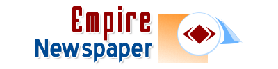 Empire NewsPaper